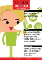 Revista de comunicación interna