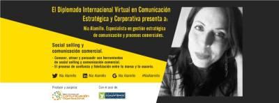 Diplomado Internacional Virtual en Comunicación Estratégica y Corporativa