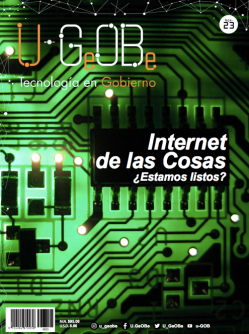Revista U-Gob 23
