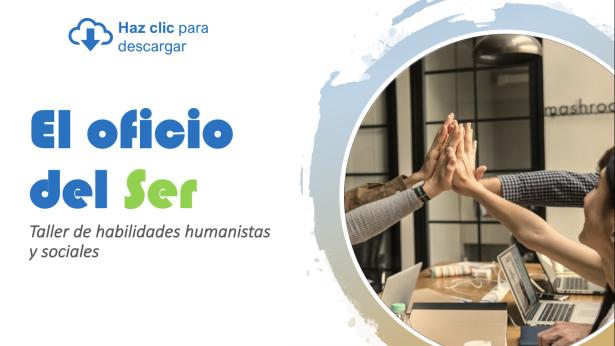 Taller o conferencia de habilidades humanistas y sociales