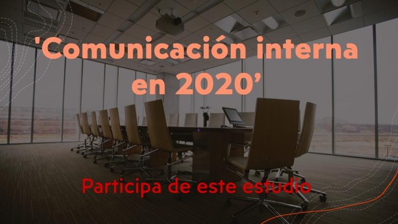Estudio de Comunicación Interna
